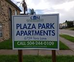 Plaza Park Apartments, 70128, LA