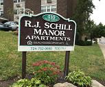 Rj Schill Manor, 16117, PA