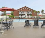 Lenox Park Luxury Apartment Community, Perry, GA