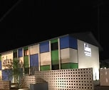 Century Apartments, Camelback East, Phoenix, AZ