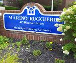 Marion-Ruggiero Apartments, Floyd, NY