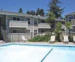 Pool, Monterey Club