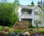 Arthur Court, South Side, Spokane, WA