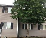 Lancaster Terrace Apartments, Salem, OR