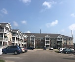 Blairs Ferry Senior Apartments, Francis Marion Intermediate School, Marion, IA