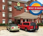 InTown Suites Plus - Marietta (YMG), Wheeler High School, Marietta, GA