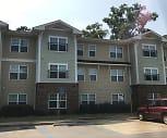 Arbor Hill Senior Apartments, Smyrna Adventist Jr Academy, Alexandria, LA