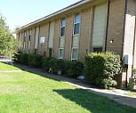 The Cluster Apartments, Corinth, TX
