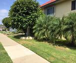 Hacienda De Mesa, College Park Elementary School, Costa Mesa, CA