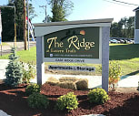 Community Signage, The Ridge At Eastern Trails Apartments and Townhomes
