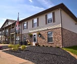 Raintree Apartments, Mount Mercy College, IA