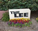 Lee Apartments, Salem, OR