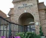Manchester Apartments, Villages of Bear Creek, Euless, TX