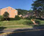 Winthrop Manor Apartments, Hawthorne Christian Academy, Hawthorne, NJ