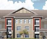 Vista Pointe, Dolph Briscoe Middle School, San Antonio, TX