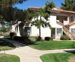 Manzanita Villas, Palmdale, CA