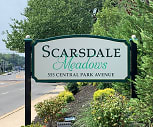 Scarsdale Meadows, 10502, NY
