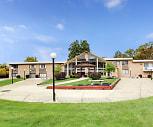 Randall Park, Remington College  Cleveland, OH
