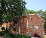 Building, Southampton Community
