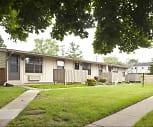 Heathmoore, Discovery Middle School, Canton, MI