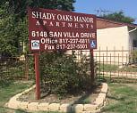 Shady Oak Manor, Effie Morris Elementary School, Lake Worth, TX