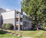 Weston Park Apartments, The Legacy, Norwalk, IA