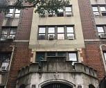 Claflin Apartments, 10468, NY