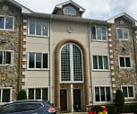 Blueberry Hill Apartments, Rockland Community College, NY