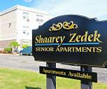 Shaarey Zedek Senior Living, Cambria, NY