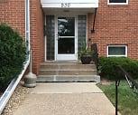 St. Paul Ave Apartments, Horace Mann School, Saint Paul, MN