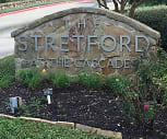 The Stretford at the Cascades, Tyler, TX