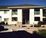 Sagewood Apartments, Cottonwood Middle School, Cottonwood, AZ