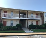 Buckingham Place Apartments, Concord, NC