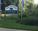 Golden Oak Village, Brown Intermediate Center, South Bend, IN