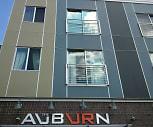 The Auburn, Highland Park, MI