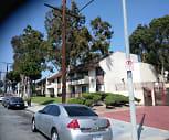 Ethel Arnold Bradley, Hyde Park, Los Angeles, CA