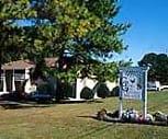 Garden Gate, Huntsville, AL