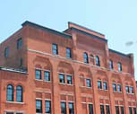 The Phoenix Brewery Apartments, Erie Community College, NY