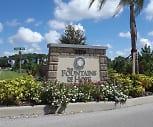 FOUNTAINS OF HOPE, Out Of Door Academy Upper School, Sarasota, FL