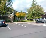 Hidden Creek Apartments, Mt Solo Middle School, Longview, WA