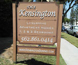 The Kensington Apartments, Downey, CA
