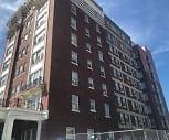 St Regis Apartments, South Hyde Park, Kansas City, MO