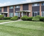 Carriage House Apartments, Faithway Christian School, Burton, MI