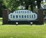 Parkedge Town Houses, North Utica, Utica, NY