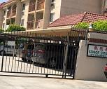 Flamingo Garden Senior Apartment, 91731, CA