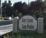Las Casas De San Pedro Apartments, Barrett Elementary School, Morgan Hill, CA
