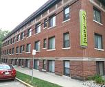 Urbane on Breckenridge, Coolidge Intermediate School, Ferndale, MI