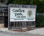 Garden Park, Covenant School, Huntington, WV