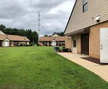 Minnisink Village, Naval Weapons Station Earle, NJ