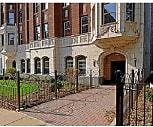Silver Cloud Apartments, Hyde Park Kenwood Historic District, Chicago, IL